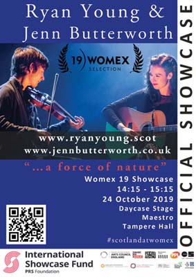 Ryan Young Womex