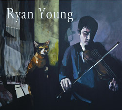 Ryan Young CD Cover